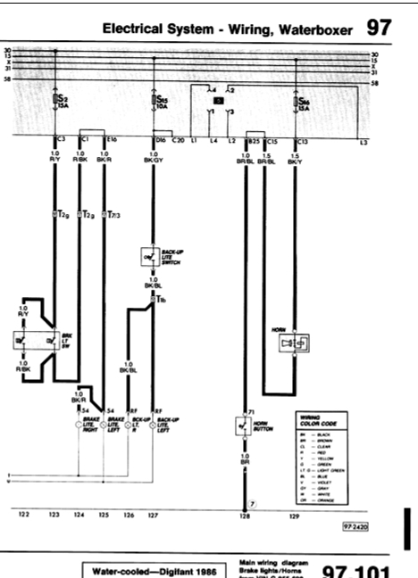 dual horn relay and wiring | shooftie dual horn wiring diagram dual subwoofer wiring diagram