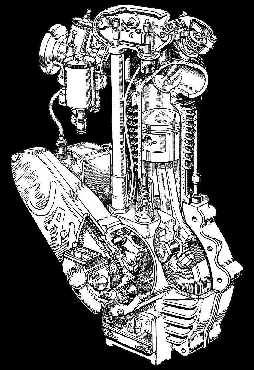 Cooper 500 shooftie for J and s motors