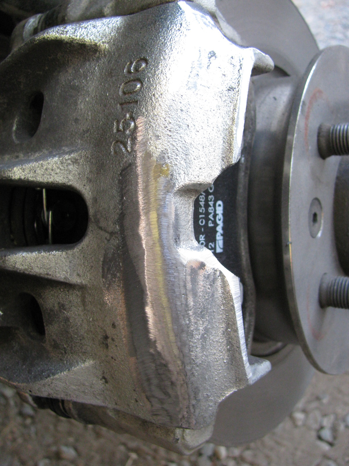 syncro specific repairs | shooftie | Page 2