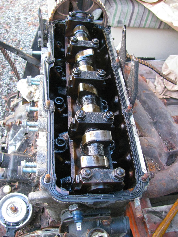 vanagon engine swaps | shooftie
