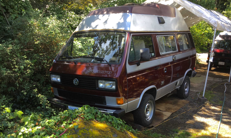 Vanagon – those boring wheels on the van   shooftie